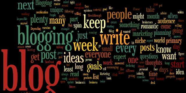 L'importanza di avere un blog aziendale