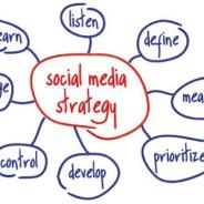 Strategie per apprestarsi ai social media