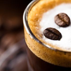 Il caffè Made in Italy