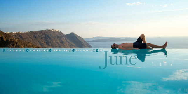 Calendari desktop – giugno 2014