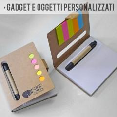 Gadget e oggetti personalizzati