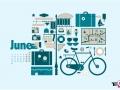 calendario giugno bicicletta 1920x1200